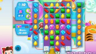 Candy Crush Soda Saga Level 290 No Boosters