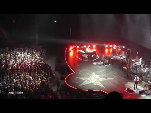 WESTERNHAGEN LIVE Hannover 2012