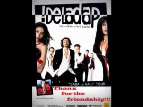 DelaDap - Cherhaya