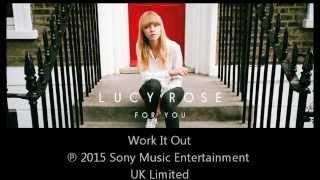 Lucy Rose - For You (Lyrics)