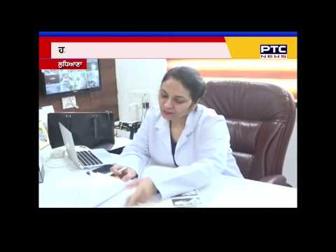 PTC News Channel who recently covered a story of Rana IVF Centre