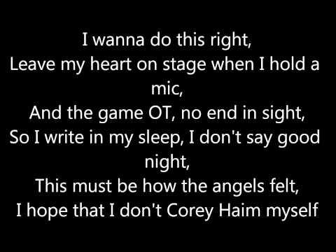Childish Gambino-Glory (w/ Lyrics)