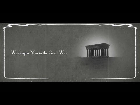 Wad Thou Gan? - Washington Men in The Great War