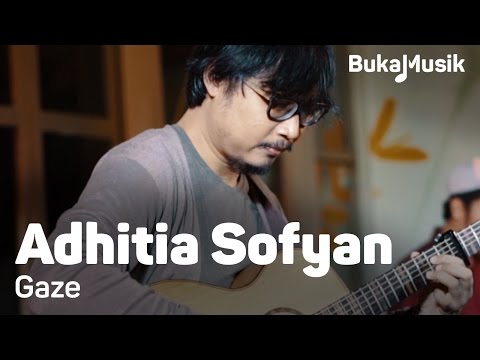 BukaMusik: Adhitia Sofyan - Gaze