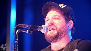 Nathaniel Rateliff and the Night Sweats play Howling At Nothing at the Roots N Blues Festival 2018