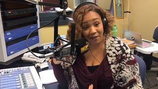 Erica Campbell: We Appreciate Your Purchasing Power Video