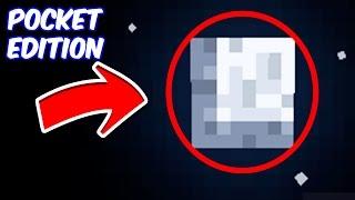 Minecraft PE - Como VIAJAR a la LUNA en Pocket Edition!