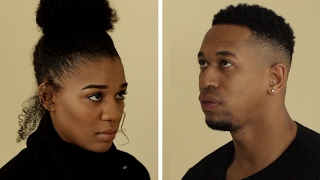 He Cheated On Her. Now She Wants To Know Why. (HURT BAE PARODY)