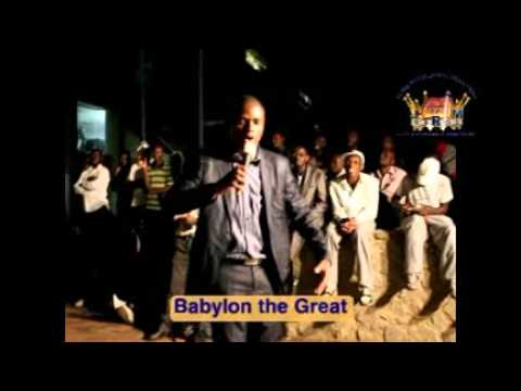 Babylon The Great Part 3, By Apostle T F Chiwenga