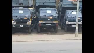 Tuấn hải: mua bán ô tô máy xúc ủi lu : tổ 7 phường quyết tâm, tp sơn la, tỉnh Sơn La