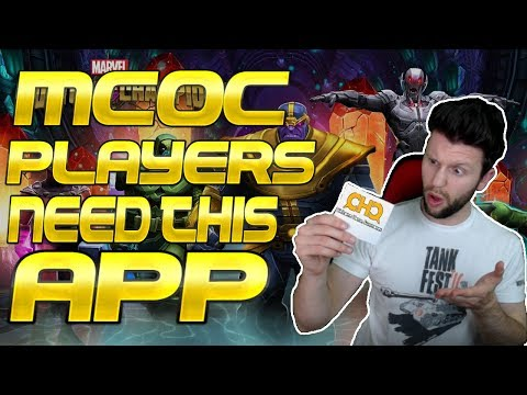 Players Need This App! - CHQ First Impressions