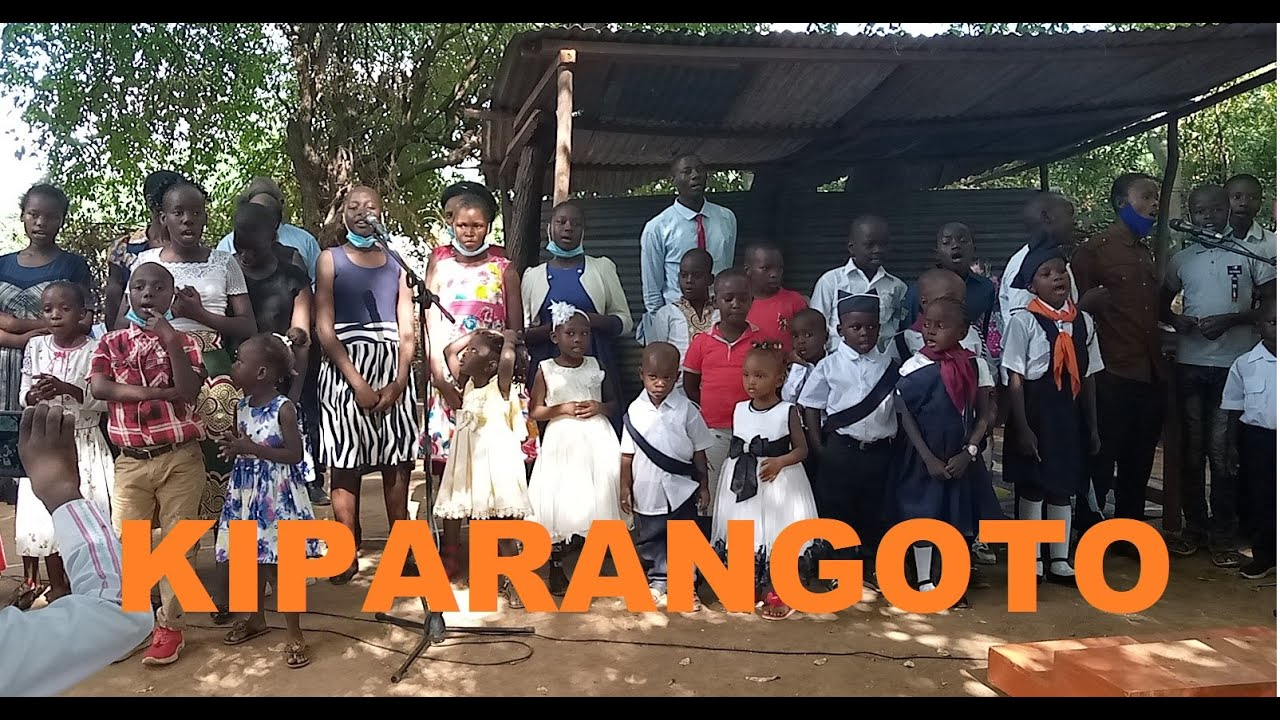 Download Kiparangoto | Garissa SDA Pathfinders
