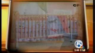 Pottery Barn Kids Recalls 82,000 Drop-side Cribs