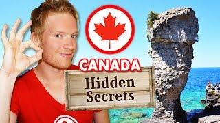 Hidden Secrets & Best Places in Tobermory, Ontario (Canada)