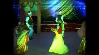 Nepali Maruni Dance By Mount View Students