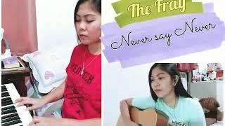 Never say never (cover) -- ELENA