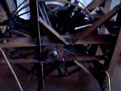 gravity perpetual motion machine inertial propulsion  negative experiment 1