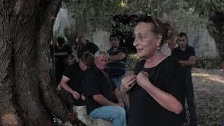 """Зерафина Дзапшба Участник ОВ (медаль """"За Отвагу"""""""