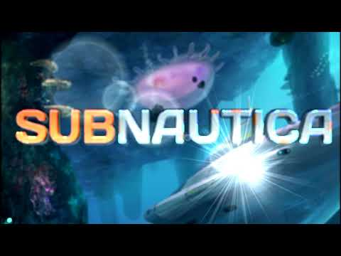 Subnautica - Game Soundtrack - Ambient Mix Depth Of Field Mix