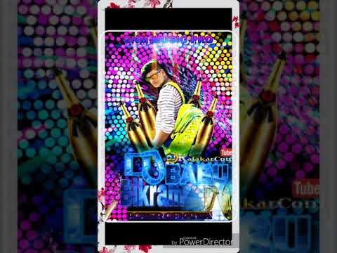 No1 Mix Dj Bikram Ki Fun Hard Part 1 Dj Raju Babu Mixing