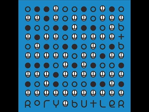 Rory Butler - Black and Blue
