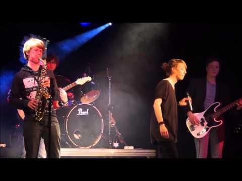 Mister Monday BSG live 2013