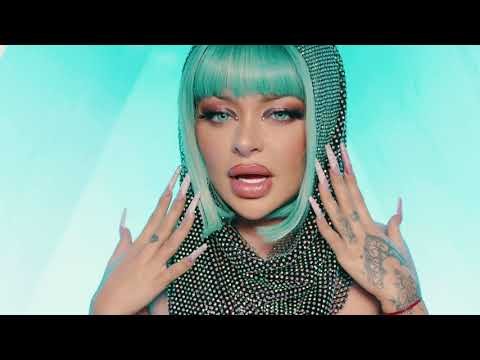 KATJA KRASAVICE - ALLES SCHON GESEHEN (Official Music Video)