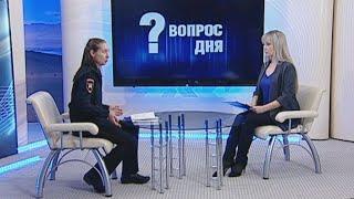 В Хакасии дети стали чаще попадать в ДТП: Татьяна Белоногова - в