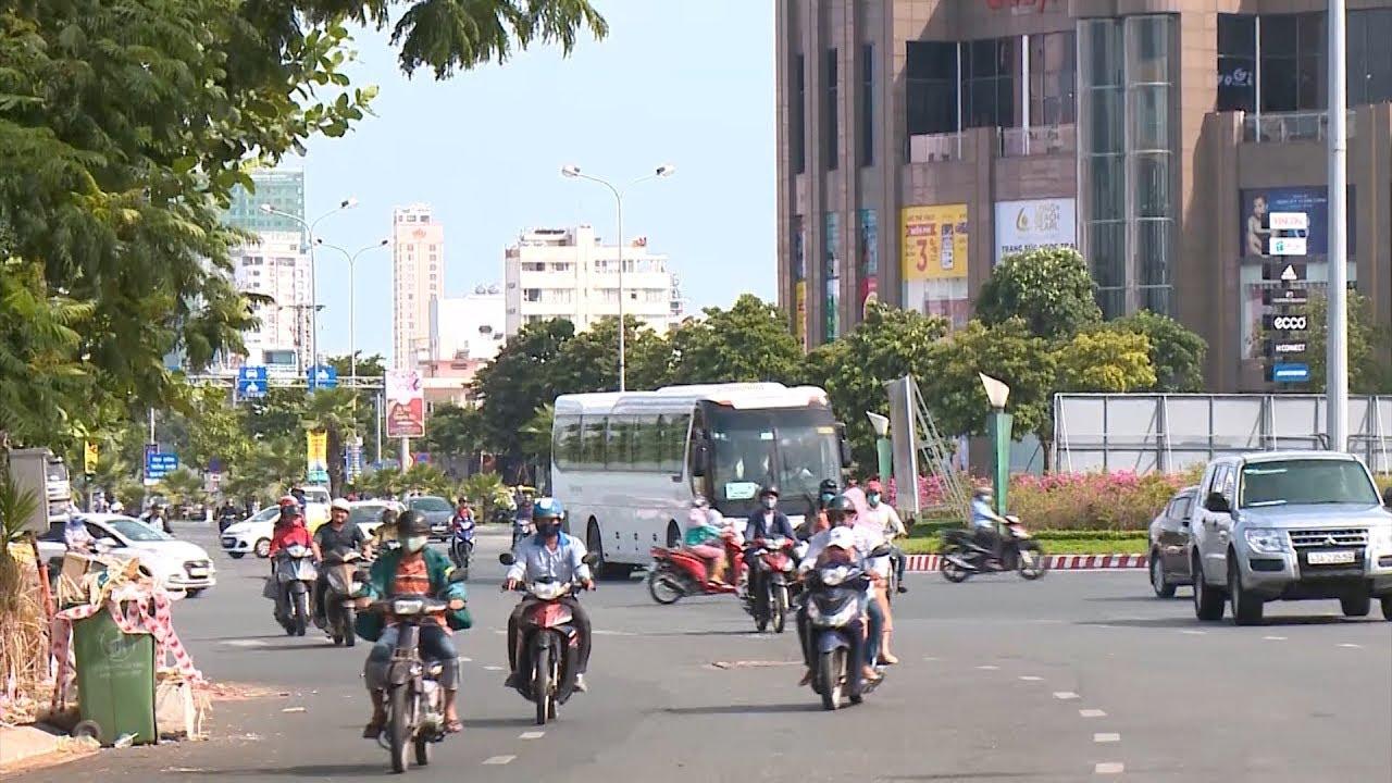Đà Nẵng cấm đỗ xe tuyến đường Ngũ Hành Sơn – Ngô Quyền