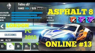 how to play asphalt lan pc