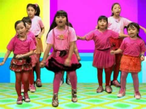 VIDEO KLIP LAGU ANAK-ANAK TERBARU 2015 ( DANCE by SYIFA ...