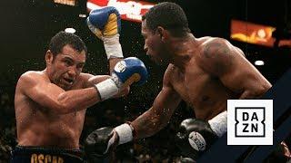Classic Fights | De La Hoya vs. Mayorga