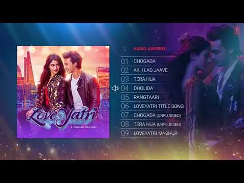 Loveratri Jukebox - Latest Bollywood Songs 2018 - Loveratri All Full Songs