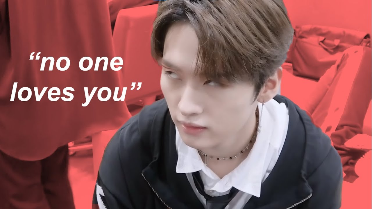 stray kids quotes that cured my depression