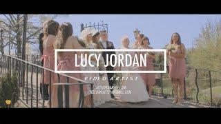 ★ LUCY JORDAN || SHOWREEL (2020) ★