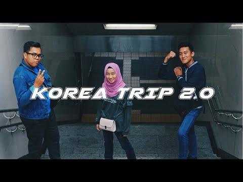 KOREA TRIP AGAIN! BANWOLDANG DAEGU, 반월당 대구, EPISODE 1