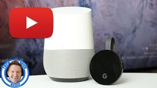 How to Play YouTube on Chromecast With Google Home