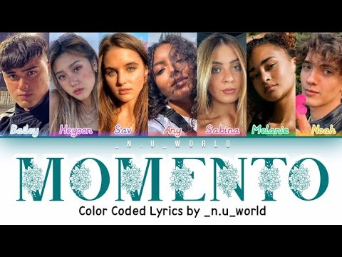 """Download Now United- """"Momento"""" 
