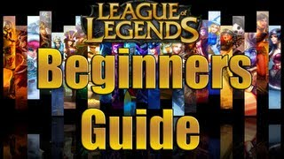 common terminology beginners guide to league of legends lesson 1 season 3 2013