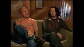 Extra's Adam Weissler talks to Curt Smith and Roland Orzabal of Tea...