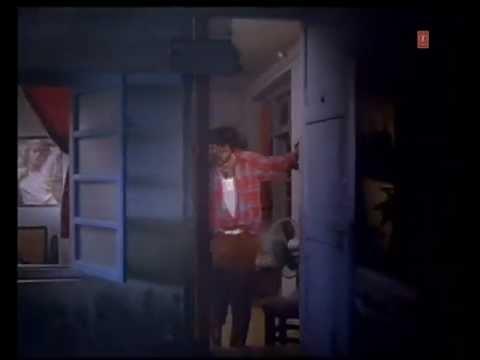 Chamakte Chand Ko [Full Song] | Awaargi | Anil Kapoor