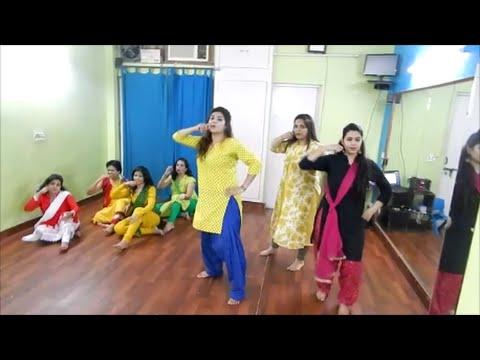 Nachde Ne Saare Dance Video l Baar Baar...