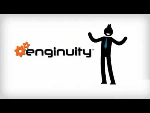 Enginuity Search Engine