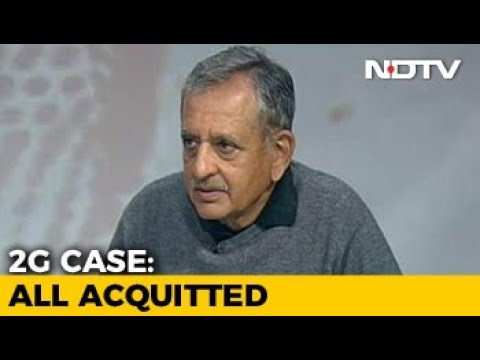 Ex-CBI Director On 2G Verdict: Why Did Top Court Accept Our Reports?