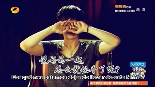 [SUB ESPAÑOL] 140705 EXO Happy Camp (8-8)