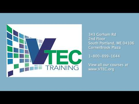 VTEC Learning Styles   Part 3