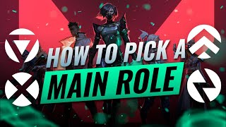 A GUIDE To Finḋing Your PERFECT Role In Valorant!