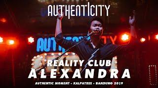 Reality Club -  Alexandra