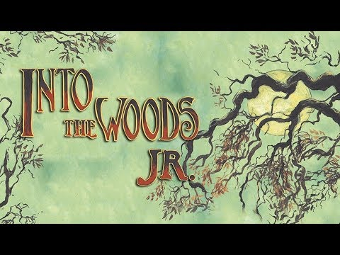 Into the Woods JR. - Forest Heights STEM Academy - Club Music - Little Rock School District