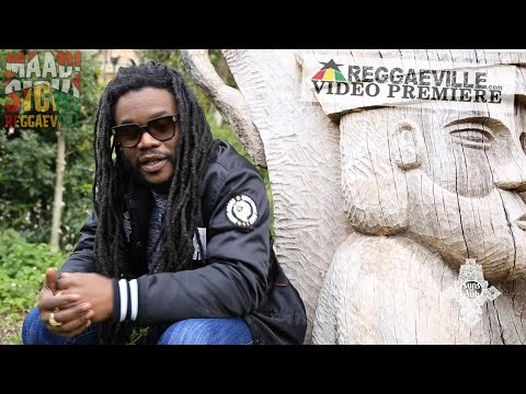 Suns Of Dub feat. Jah Bami  - Unconditional Love [Official Video 2015]